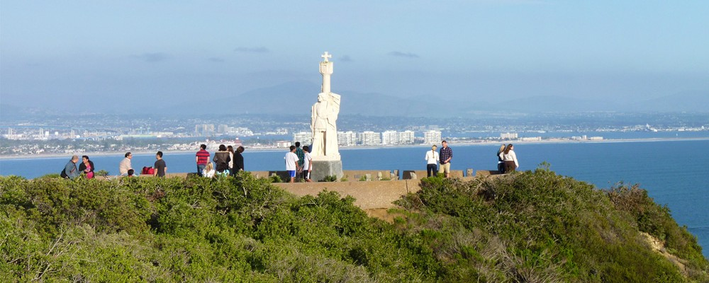 Cabrillo National Monument Is A Great Day Trip When