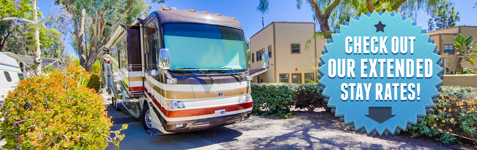 Circle RV Resort Extended Stay