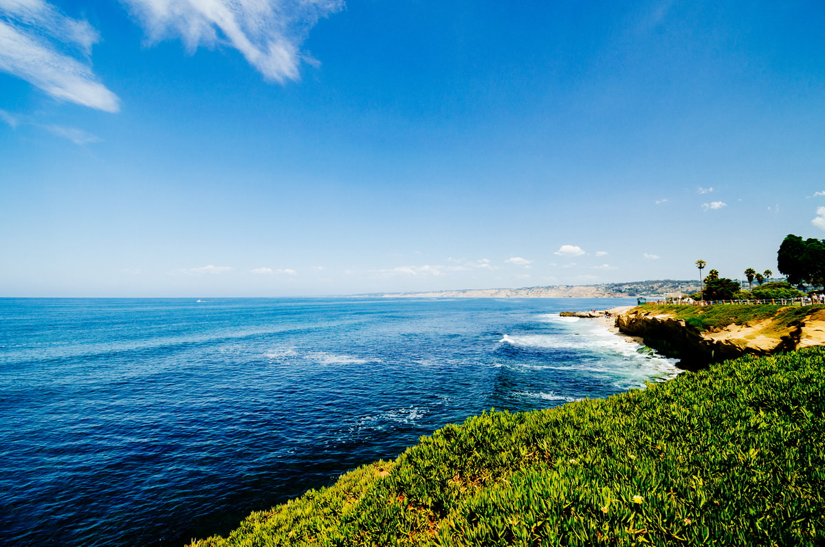 Beautiful San Diego Beaches Are A Must Attraction