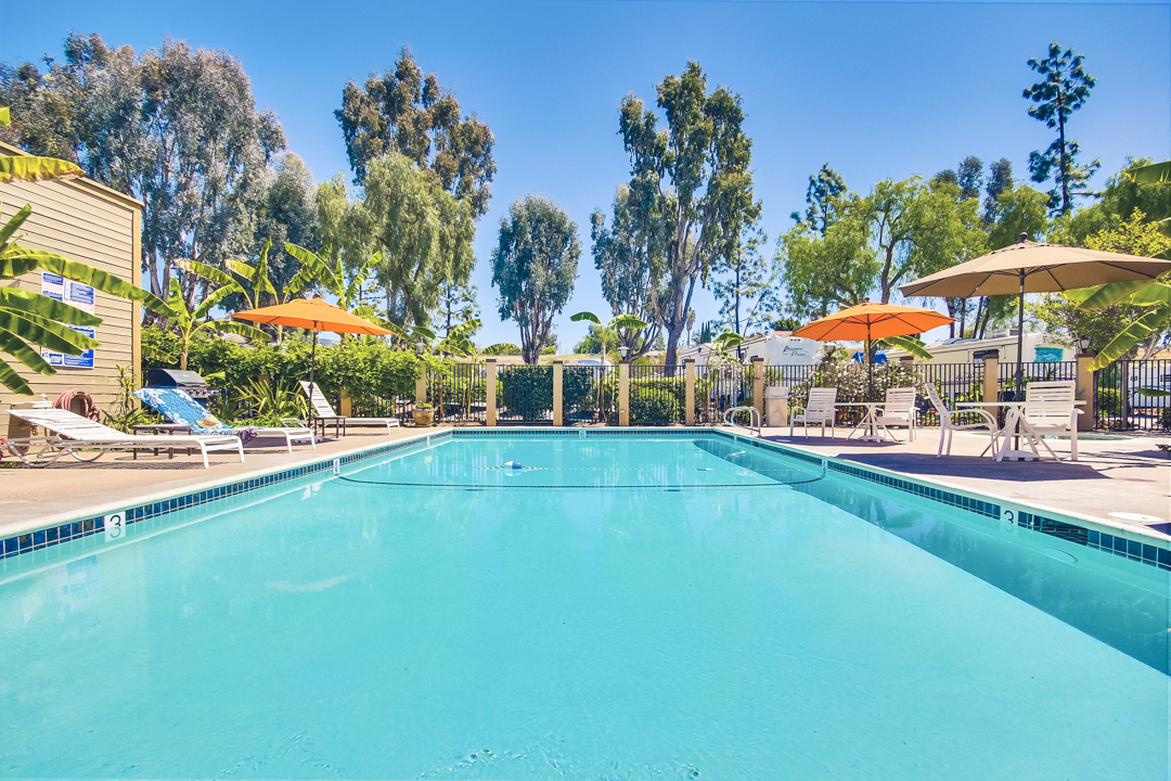 Enjoy Circle RV Resort In El Cajon