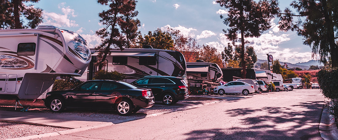 Circle RV Resort in San Diego is the perfect place to stay