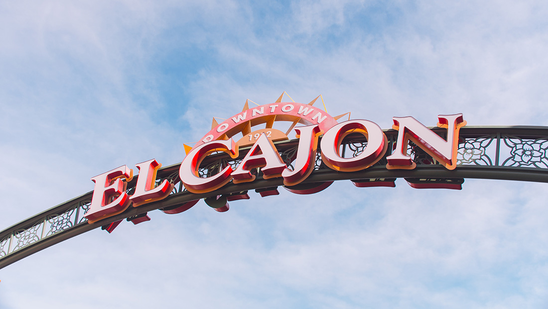 El Cajon San Diego is a great place to visit