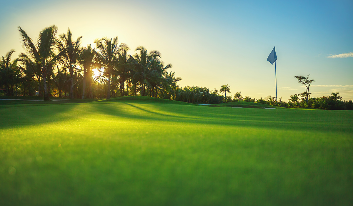 Circle RV Resort is close to Golf in San Diego