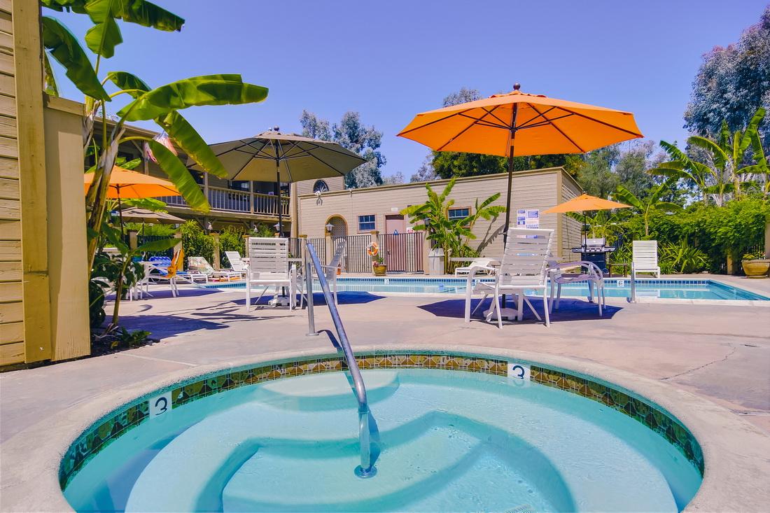 Circle RV Resort located in San Diego | Visit our RV park in El Cajon